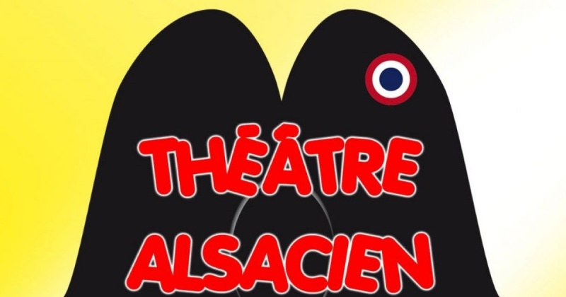 7 Avril : théâtre alsacien