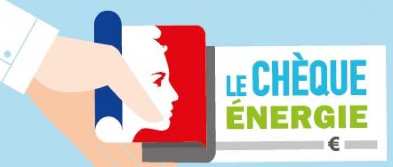 Le dispositif Chèque Energie